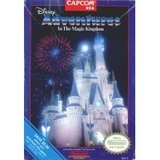 Disney Adventures in the Magic Kingdom (Nintendo Entertainment System)